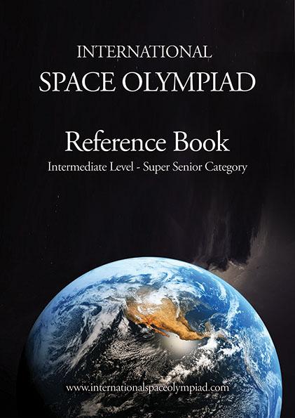 ISO Intermediate Level Reference Book – Super Senior Category